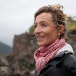 Belle Greenwood - YOAS yoga teacher