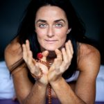 Lara Stepleton - YOAS yoga teacher