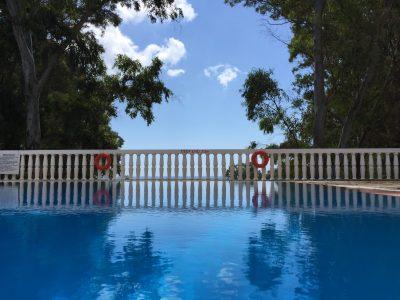 Yoga on a Shoestring - Kefalonia yoga holiday