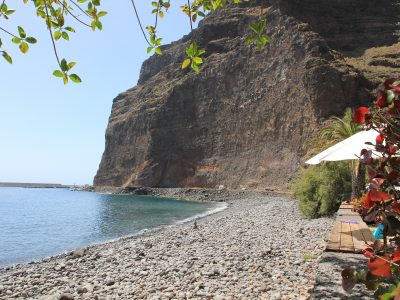 yoga on a shoestring - la gomera yoga holiday