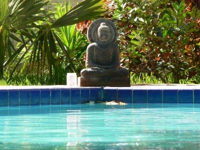 yoga on a shoestring - la gomera yoga holiday