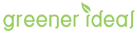 Greener Ideal logo - sm