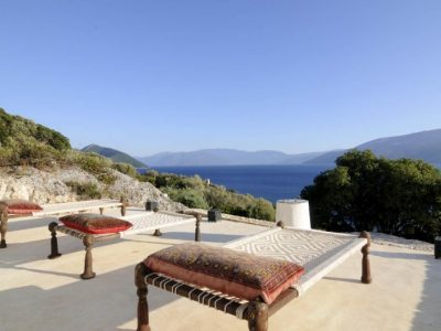 Itha108, Ithaca, Greece - Yoga retreat - Yoga on a Shoestring