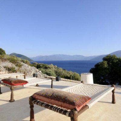 Itha108, Ithaca, Greece - Yoga retreat - Yoga on a Shoestring