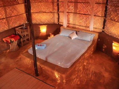 Banyan Tree, Goa - bedrooms - yoga holiday