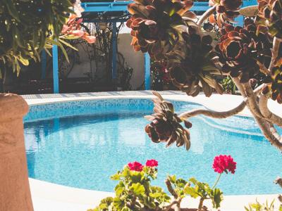 Villa Mandala, Morocco - yoga & surfing - Yoga on a Shoestring