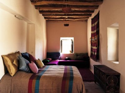 Tigmi, Marrakesh, Morocco - Luxury yoga holiday - Yoga on a Shoestring