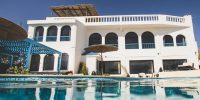 Villa Mandala, Morocco - yoga and surfing - YOAS holidays