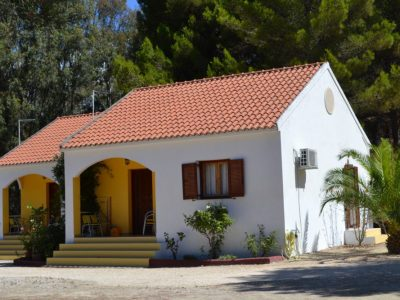 Kefalonia accommodation - yoga holiday - YOAS
