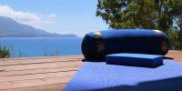 yoga on a shoestring - yoga holidays - Kefalonia