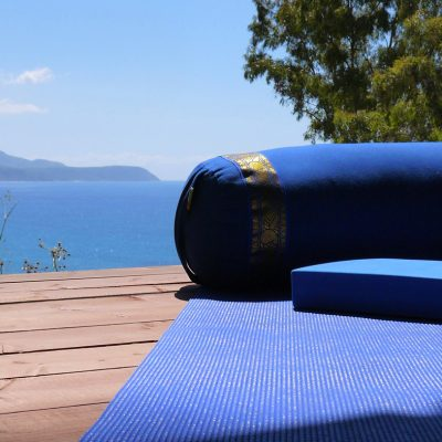 yoga on a shoestring - yoga holidays - Kefalonia