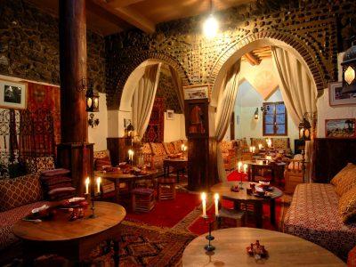Kasbah Toubkal, Morocco - YOAS holiday