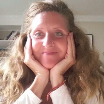 Lila Conway - YOAS yoga teacher