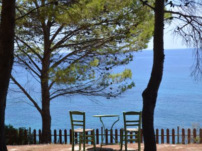 Kefalonia yoga holiday - Yoga on a Shoestring