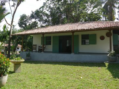 Sri Lanka - Sri Devi Villas - YOAS