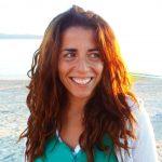 Federica Clemente - YOAS yoga teacher
