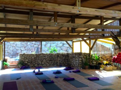 Almeria, Spain - yoga holiday - YOAS holiday