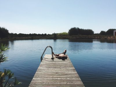 Yoga holiday - Cocoon, Portugal - Yoga on a Shoestring
