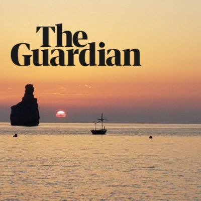 Guardian news review - Yoga on a Shoestring