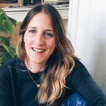 Rebecca Enderby - Yoga teacher - Yoga on a Shoestring