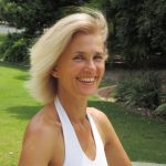 Kate McKenzie - YOAS yoga teacher