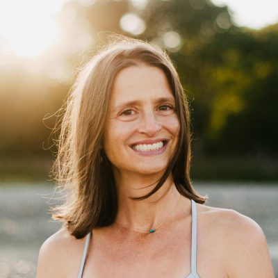 Jodi Boone - yoga teacher - Yoga on a Shoestring - YOAS