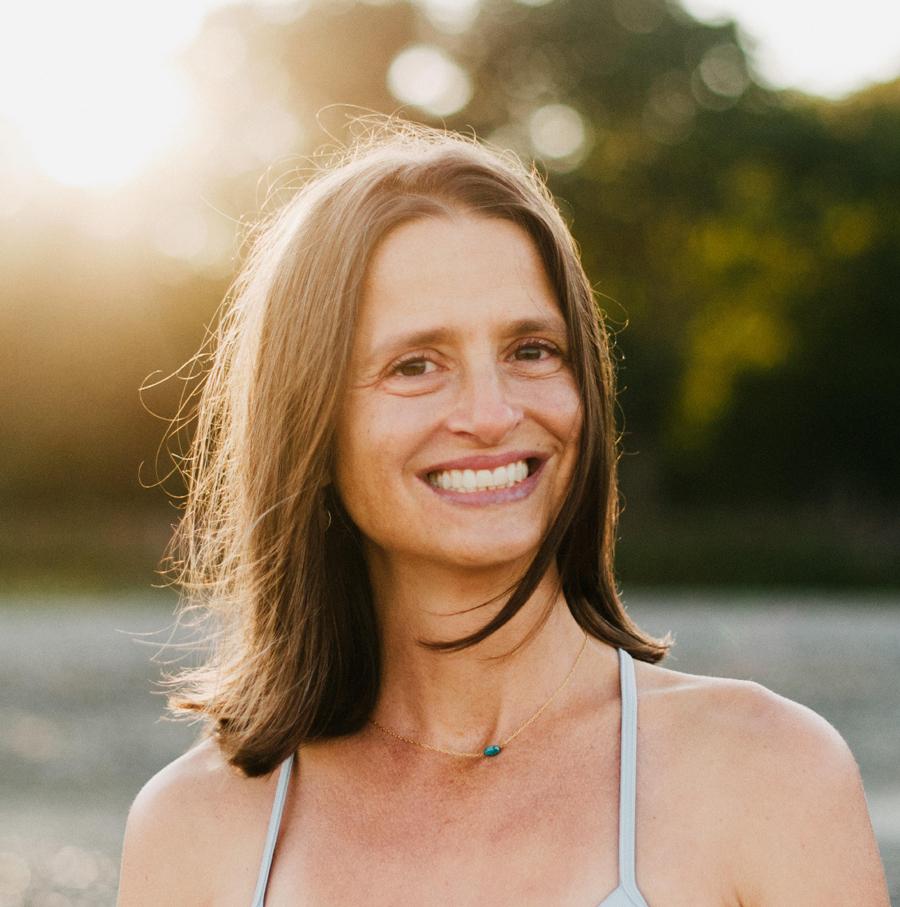 Jodi Boone - yoga teacher - Yoga on a Shoestring - YOAS