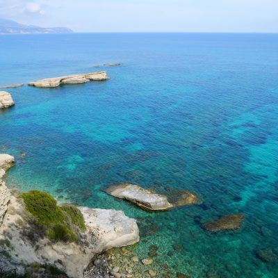 Yoga on a Shoestring - Kefalonia yoga holiday