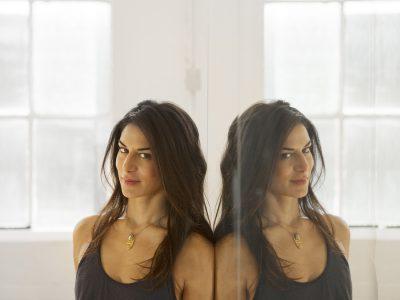 Tania Brown - YOAS yoga teacher