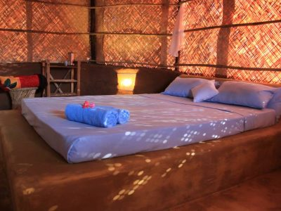 Banyan Tree, Goa - bedrooms - yoga holiday