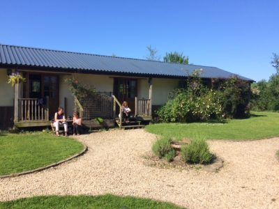 Bonhays yoga retreat, Dorset - YOAS retreats