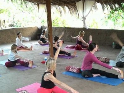 Banyan Tree, Goa - yoga holiday - Yoga on a Shoestring