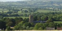 Bonhays Retreat Centre - Dorset - Yoga on a Shoestring