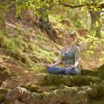 Ceri Lee - yoga teacher - Yoga on a Shoestring