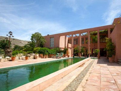 Almeria, Spain - yoga holiday - YOAS