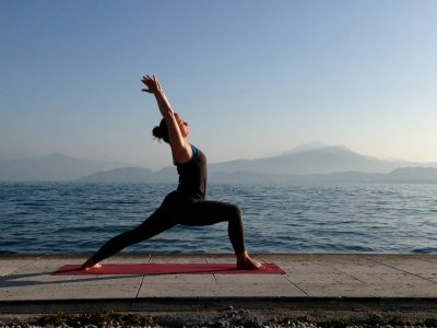News & Reviews - Yoga on a Shoestring