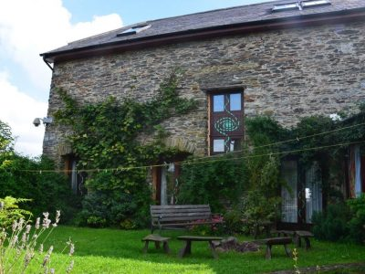 Eden Rise yoga retreat Devon - YOAS