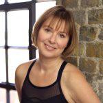 Catherine Annis - Yoga teacher - YOAS