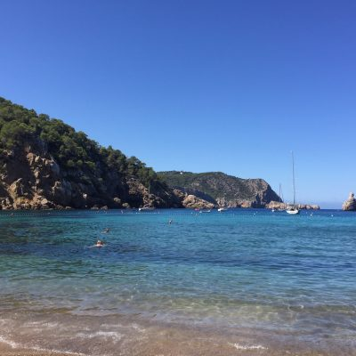 Ibiza - Moving Arts - Yoga on a Shoestring yoga holiday
