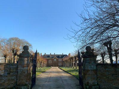 Poundon House Oxfordshire UK - Yoga retreat - Yoga on a Shoestring