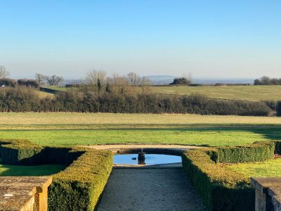 Poundon House Oxfordshire UK - Yoga retreat - Yoga on a Shoestring
