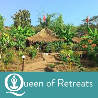 Queen of Retreats Yoga on a Shoestring Review - Banyan Tree, Goa, India