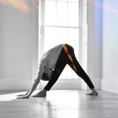 YOAS - yoga - yoga practice
