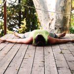 savasana - relaxation - yoga - yoga on a shoestring - YOAS holiday and retreats