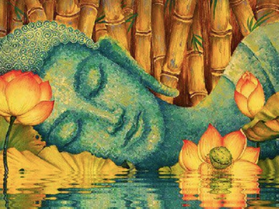 Virtual Deep Rest yoga retreat - Yoga on a Shoestring Retreats - yoga - YOAS
