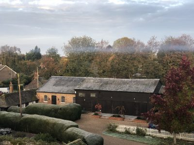 The Quaives, Kent - yoga retreat uk - Yoga on a Shoestring - YOAS
